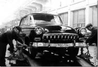 Легенды отечественного авто производства