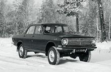 Советские машины второй половины двадцатого века