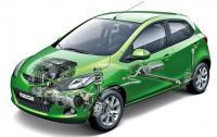 Покупка через онлайн магазин новых и б/у оригинальных запчастей на автомобили Mazda
