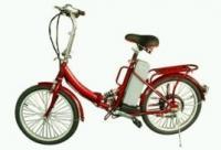 Электровелосипед - новый экологически чистый вид транспорта
