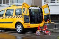 Чем хорошо междугороднее такси