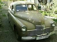 Наши советские автомобили