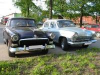 Ностальгия по советским авто