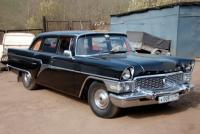 Автомобили прошлого века