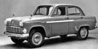 Хорошие варианты советских авто