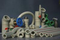 Основные виды сантехники и водопроводной продукции